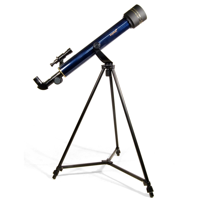 Levenhuk Strike 50 NG Kids Refractor Telescope (29268), S...