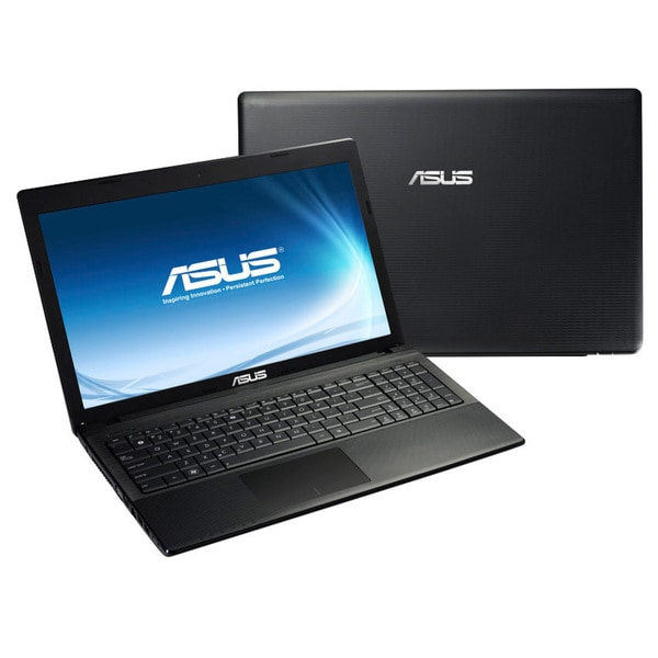"ASUS X55A-RBK4 2.3GHz 4GB 320GB Win 7 15.6"" Laptop (Refurbished)"