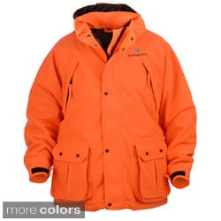 Lucky Bums Kid's 3-in-1 Waterproof Parka