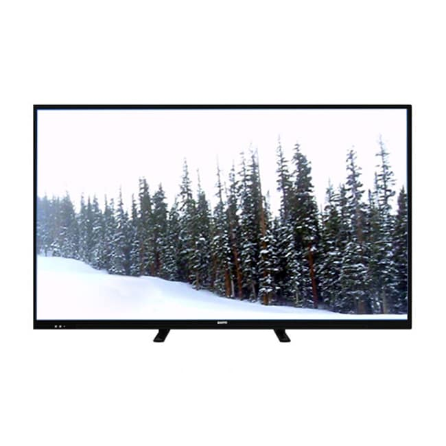"Sanyo DP58D33 58"" 1080p 120Hz LED TV"