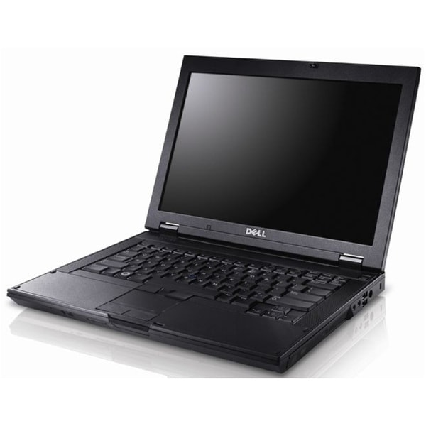 "Dell Latitude E5500 2.53GHz 2GB 160GB Win 7 15.4"" Laptop (Refurbished)"