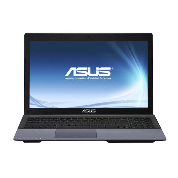 "ASUS K55A-BBL4 2.5GHz 4GB 500GB Win 7 15.6"" Laptop (Refurbished)"