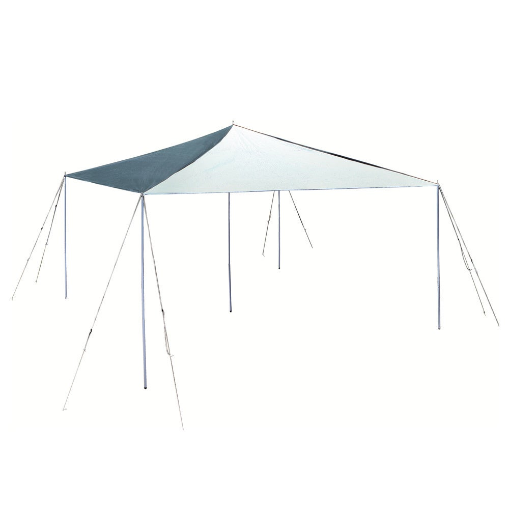 Stansport Dining Canopy 12X12, Green #171-B
