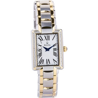 Bulova Women's Watches