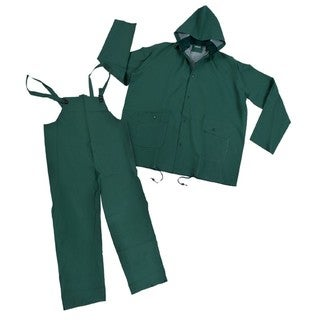 Stansport PVC Rainsuit