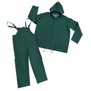 Stansport PVC Rainsuit