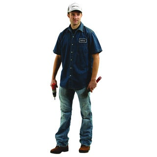 Men's Mike Mechanic Costume
