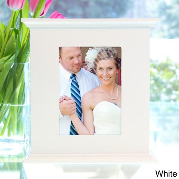 Reception Card Holder Photo Box