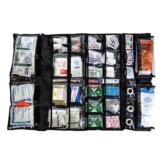 Professional Medical Emergency Kit