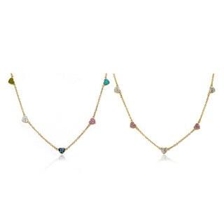Molly Glitz Goldplated Children's Crystal Heart Station Necklace|https://ak1.ostkcdn.com/images/products/8238737/8238737/Molly-Glitz-14k-Goldplated-Childrens-Crystal-Heart-Station-Necklace-P15566888.jpg?_ostk_perf_=percv&impolicy=medium