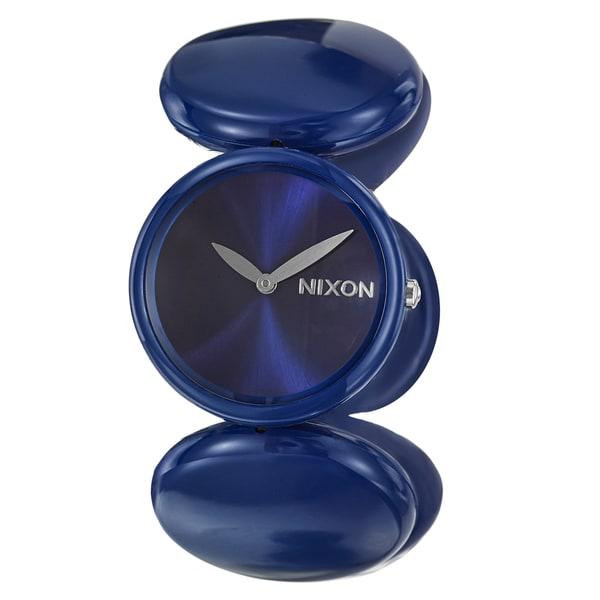 Nixon Women's 'The Spree' Polycarbonate Quartz Watch