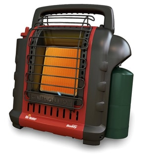Mr Heater Buddy 4-9000BYU MH9BX