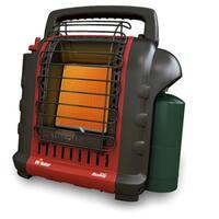 Mr Heater Buddy 4-9000BYU MH9BX