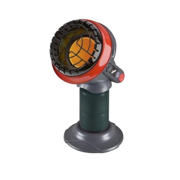 Mr Heater Little Buddy 3,800 BTU Heater MHB4