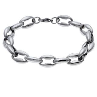 Stainless Steel Anchor Chain Bracelet