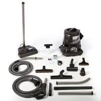 Reconditioned Rainbow Canister 2-speed E Series HEPA E2 Blue Platinum Pet Vacuum