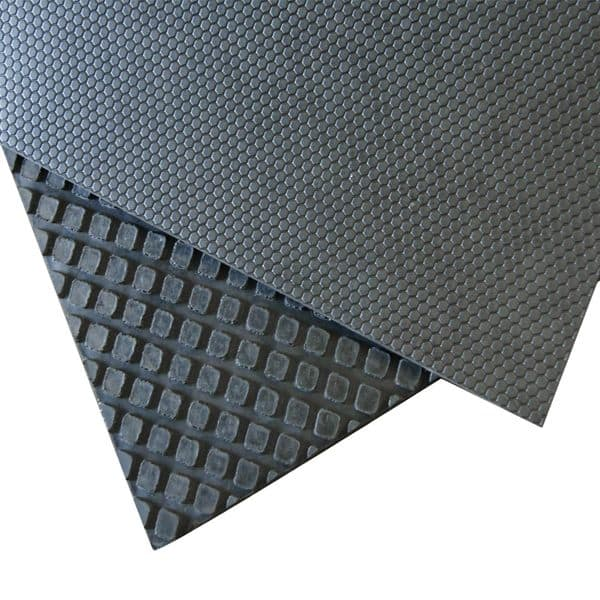Shop Rubber Cal Maxx Tuff Floor Protection Mats 1 2 Thick