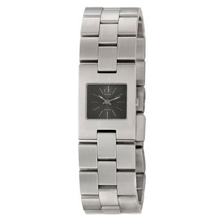 Calvin Klein Women's 'Kalalis' Stainless Steel Swiss Quartz Watch