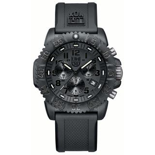Luminox Men's Navy Seal Chronograph Watch|https://ak1.ostkcdn.com/images/products/8239539/P15567681.jpg?impolicy=medium