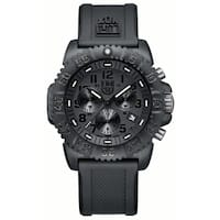 Luminox Men's Navy Seal Chronograph Watch