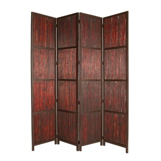 Savannah 4-Panel Screen (China)