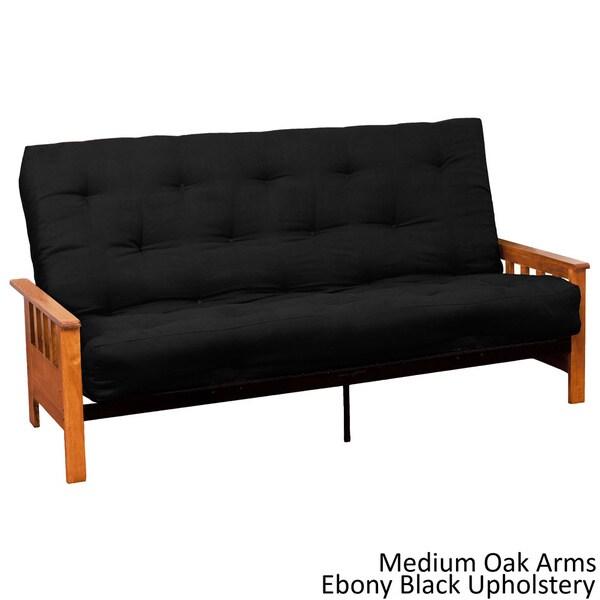 double futon sofa bed uk beds direct ebay queen size inner spring sleeper