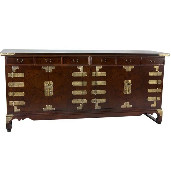Credenza Korea Free Shipping Today Overstockcom 15567919