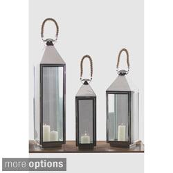 Hudson Valley Large Lantern