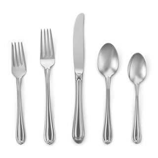 Gorham Melon Bud 5-Piece Flatware Place Setting
