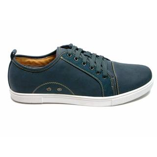 Polar Fox Men's Casual Lace-Up Boat Oxford Shoes