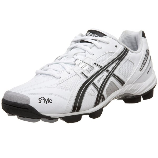 0af065ab0d Shop Asics Men's Gel V Lowcut Field Shoes - Free Shipping On Orders ...