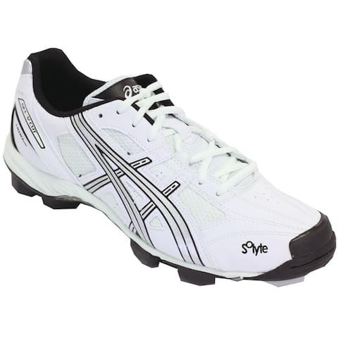 Asics Womens P954Y Gel V-cut Field Team Sports Shoes