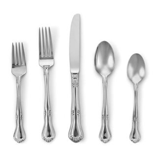 Gorham Valcourt 5-piece Flatware Place Setting