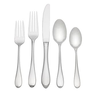 Gorham Studio 5-piece Flatware Place Setting