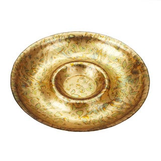 Patina Chip and Dip Bowl