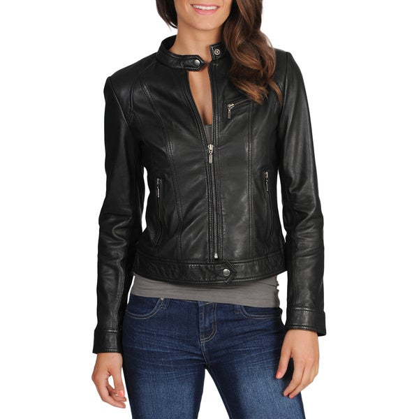 Leather Coats: Stay warm with our great selection of Women's coats from forex-trade1.ga Your Online Women's Outerwear Store! Get 5% in rewards with Club O!