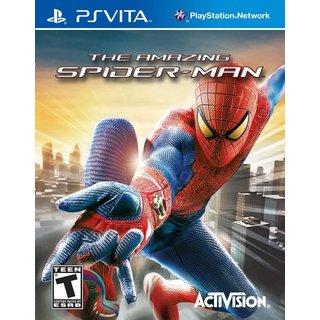PS Vita - Amazing Spider-Man