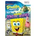 Wii - Spongebob: Planktons Robotic Revenge
