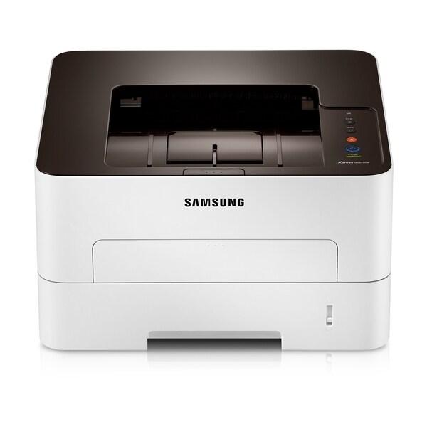 Samsung Xpress SL-M2825DW Laser Printer - Monochrome - 4800 x 600 dpi