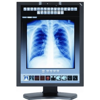 """NEC Display MD211C3 21.3"""" LED LCD Monitor - 20 ms"""