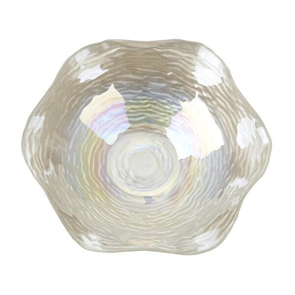 White Clam Bowl