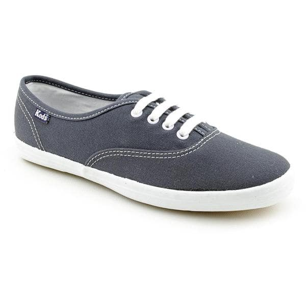 1acb175fa81f Shop Keds Women s  Champion Oxford CVO  Canvas Casual Shoes - Extra ...