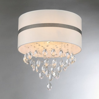 Paul Crystal Chandelier