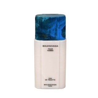 Balenciaga Men's 1-ounce Eau De Toilette Spray (Unboxed)