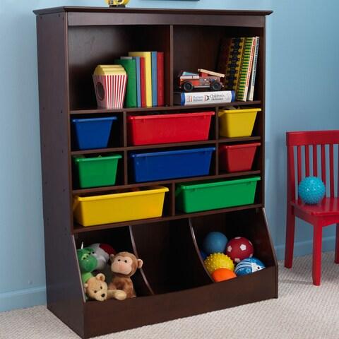 KidKraft Kid's Wall Storage Unit