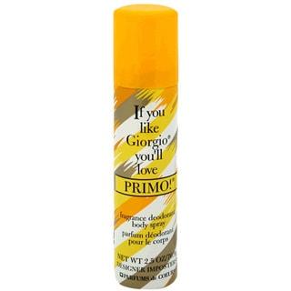 Parfums De Coeur Primo Women's 2.5-ounce Gentle Deodorant Body Spray