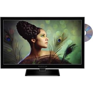 "ProScan PLEDV2488A 24"" TV/DVD Combo - HDTV 1080p - 16:9 - 1920 x 1080"