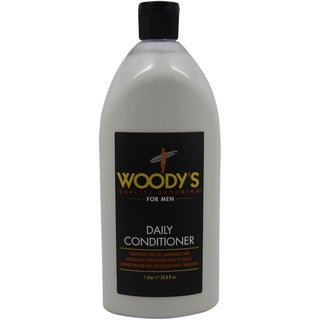 Woody's Men's Daily 33.8-ounce Conditioner
