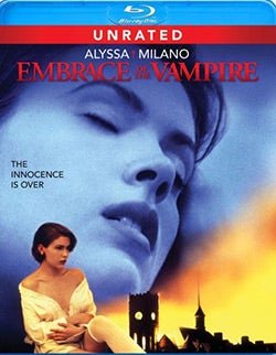 Embrace of the Vampire (Blu-ray Disc)
