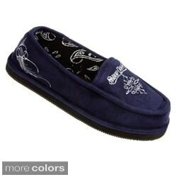 Snoop Dogg Women's House Shoe